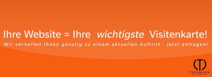 Webdesign Braunschweig